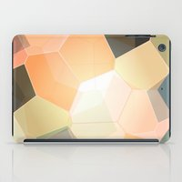 Heavenly Patterns iPad Case