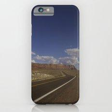 Long Road Ahead iPhone 6 Slim Case