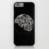 Drawing 5 iPhone 6 Slim Case