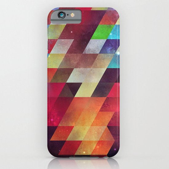 cyrryts iPhone & iPod Case