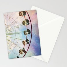 way up yonder Stationery Cards