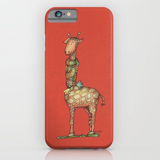 Cleo iPhone & iPod Case