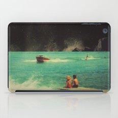 Thassos iPad Case