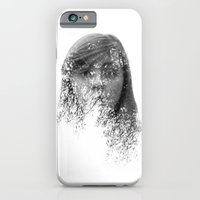 iPhone & iPod Case featuring Molly by LauraWilliams95