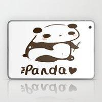 Panda Panda Laptop & iPad Skin