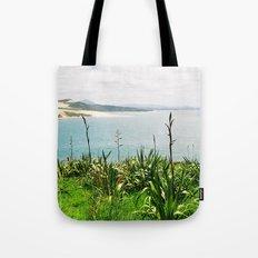 Opononi Tote Bag