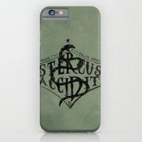 Stercus Accidit - S*** Happens iPhone 6 Slim Case