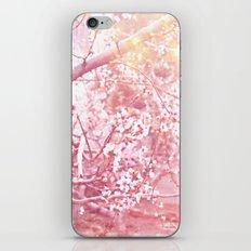 桜, さくら iPhone & iPod Skin