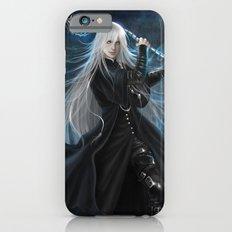 Undertaker iPhone 6 Slim Case