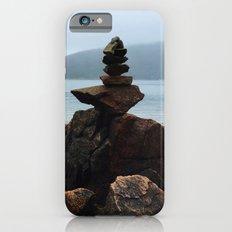Acadia Cairn iPhone 6s Slim Case
