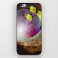 the abstract dream 25 iPhone & iPod Skin