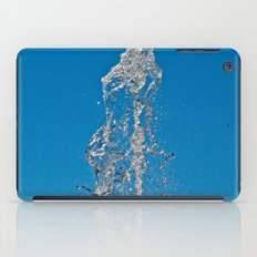 Fountain iPad Case
