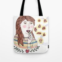 Why Can't I Quit You? Tote Bag