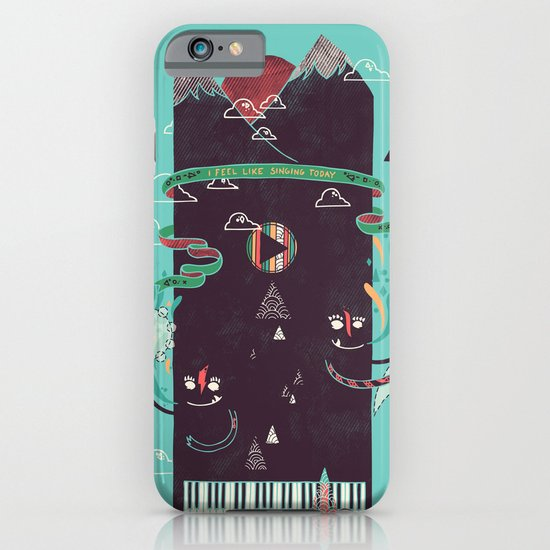 Play! iPhone & iPod Case