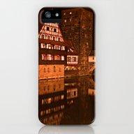 Romantic Nuremberg Bavar… iPhone (5, 5s) Slim Case