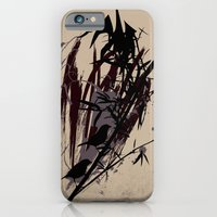 iPhone & iPod Case featuring Afternoon Break by valiant-thor