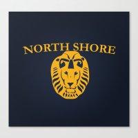 North Shore - Mean Girls movie Canvas Print