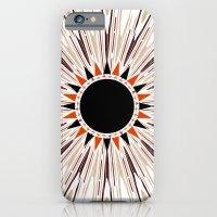 Black star  iPhone 6 Slim Case