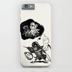 No Mercy iPhone 6 Slim Case