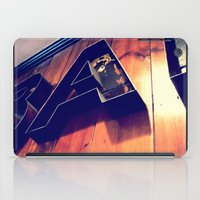 BAR iPad Case
