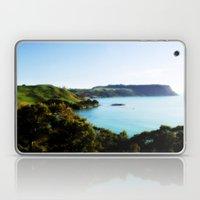 North Coast - Tasmania Laptop & iPad Skin