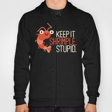 The Prawn Principle Hoody