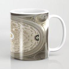 Bernini's San Carlino Mug