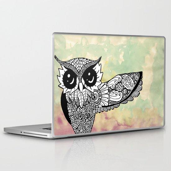 Marcel Laptop & iPad Skin
