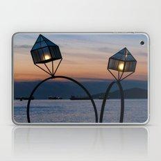 Rings Laptop & iPad Skin