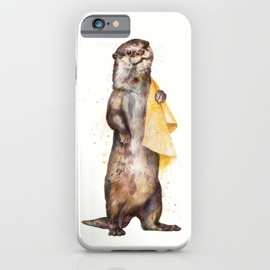 otter iPhone & iPod Case