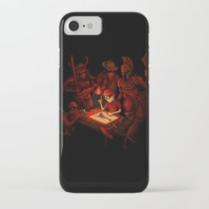 Draw Your Weapon Slim Case iPhone 7