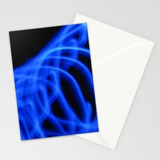 Nothing But Blue #2 Stationery Cards