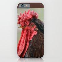 Le Coq iPhone 6 Slim Case