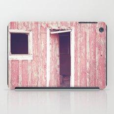 Remnants of a Dream iPad Case