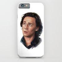 Tom - Loki iPhone 6 Slim Case