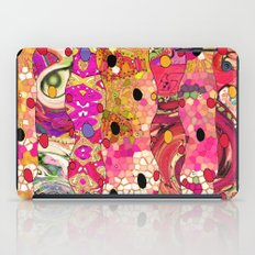 Eye on you... iPad Case