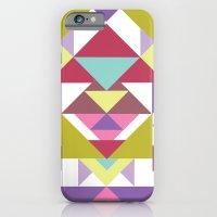 Second Heritage  iPhone 6 Slim Case