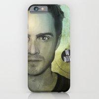 Jesse Pinkman, Yo bitch! iPhone 6 Slim Case