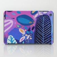 Pond iPad Case