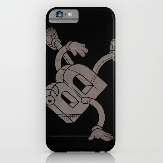 B-Boy iPhone & iPod Case