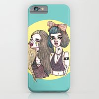 Two-Toned iPhone 6 Slim Case