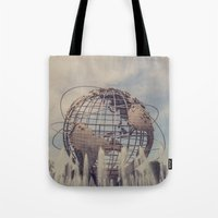 travellers... Tote Bag