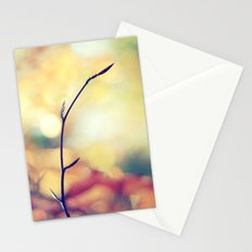 Autumn Palette Stationery Cards