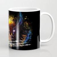 The Wolverine Mug