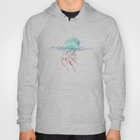 Man O' War Hoody