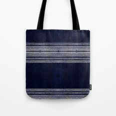 Floating / Open Waters Tote Bag