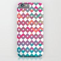 Lab colors II iPhone 6 Slim Case
