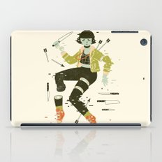 To Pieces iPad Case