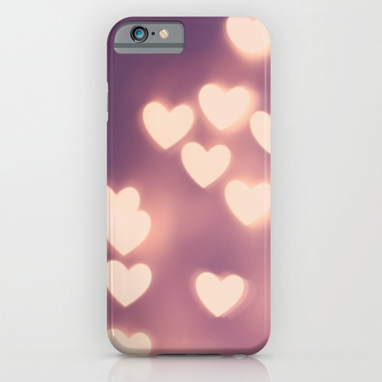 Your Love is Electrifying iPhone & iPod Case