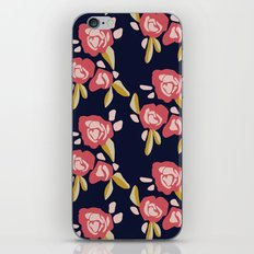 how does your garden grow iPhone & iPod Skin
